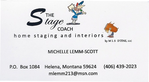 Stage Coach Helena MT